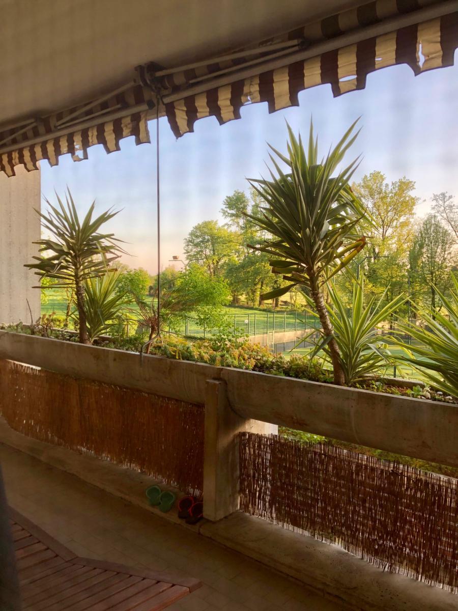 Bilocale ristrutturato in  San Bovio (Peschiera Borromeo) Vendita in Esclusiva - 11