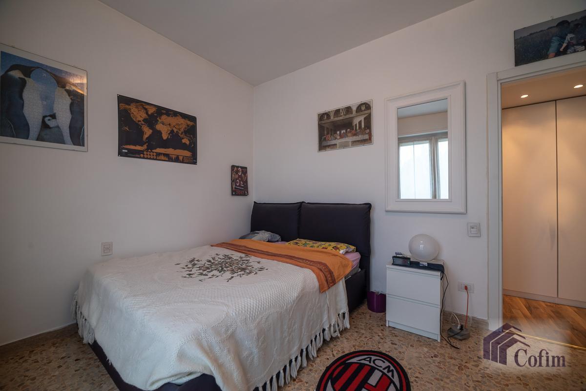Villa singola suddivisa in 4 appartamenti  Canzo (Peschiera Borromeo) Vendita in Esclusiva - 32