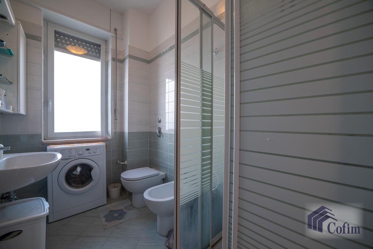 Villa singola suddivisa in 4 appartamenti  Canzo (Peschiera Borromeo) Vendita in Esclusiva - 34