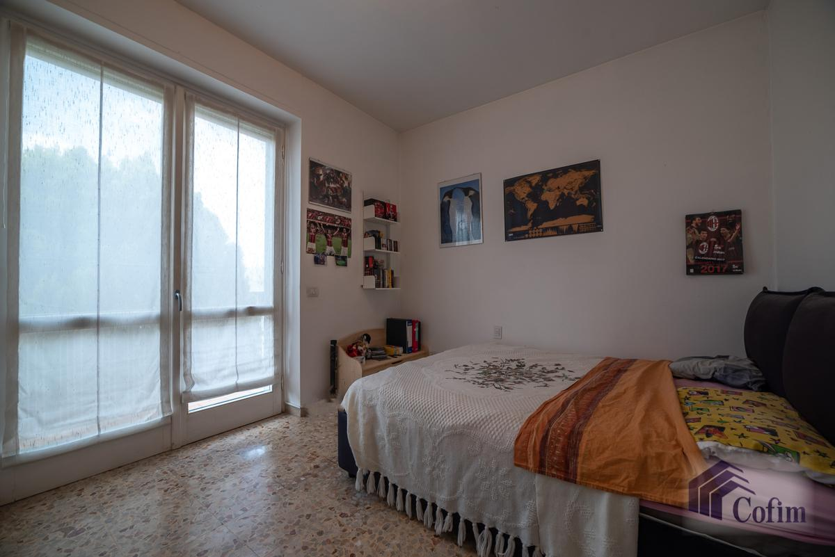 Villa singola suddivisa in 4 appartamenti  Canzo (Peschiera Borromeo) Vendita in Esclusiva - 33