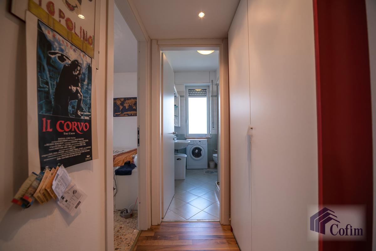 Villa singola suddivisa in 4 appartamenti  Canzo (Peschiera Borromeo) Vendita in Esclusiva - 31