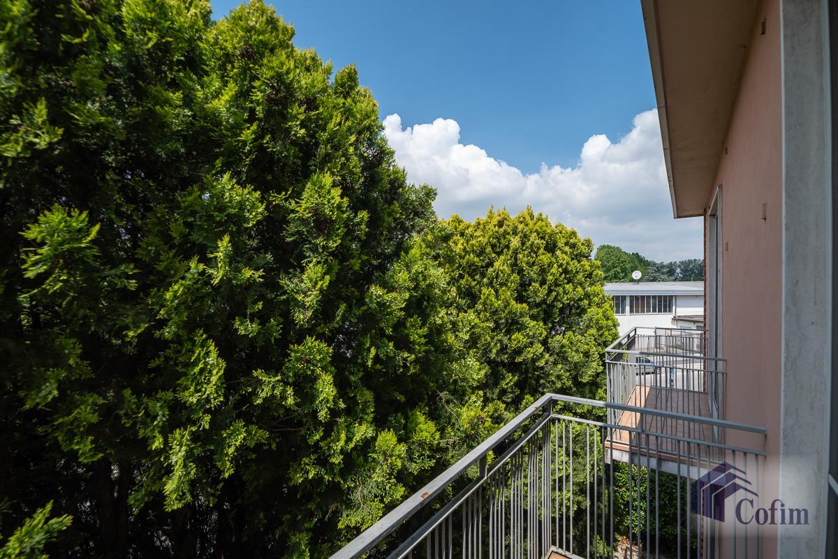 Villa singola suddivisa in 4 appartamenti  Canzo (Peschiera Borromeo) Vendita in Esclusiva - 37