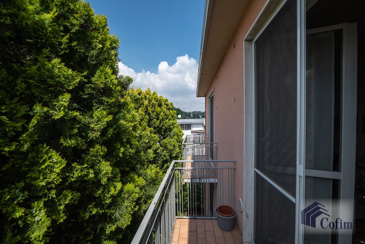 Villa singola suddivisa in 4 appartamenti  Canzo (Peschiera Borromeo) Vendita in Esclusiva - 38