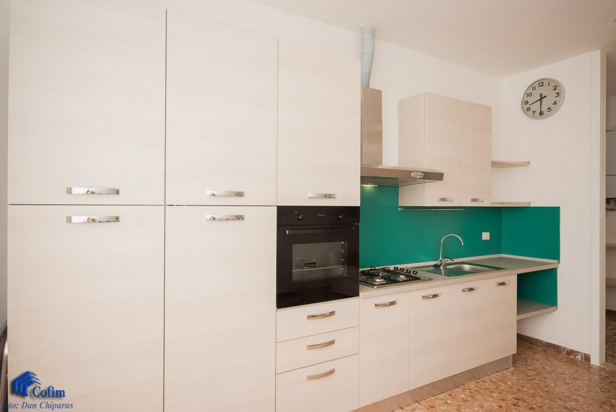 Villa singola suddivisa in 4 appartamenti  Canzo (Peschiera Borromeo) Vendita in Esclusiva - 13