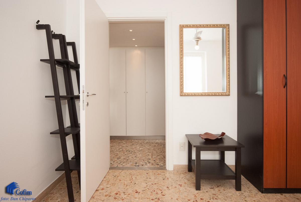 Villa singola suddivisa in 4 appartamenti  Canzo (Peschiera Borromeo) Vendita in Esclusiva - 22