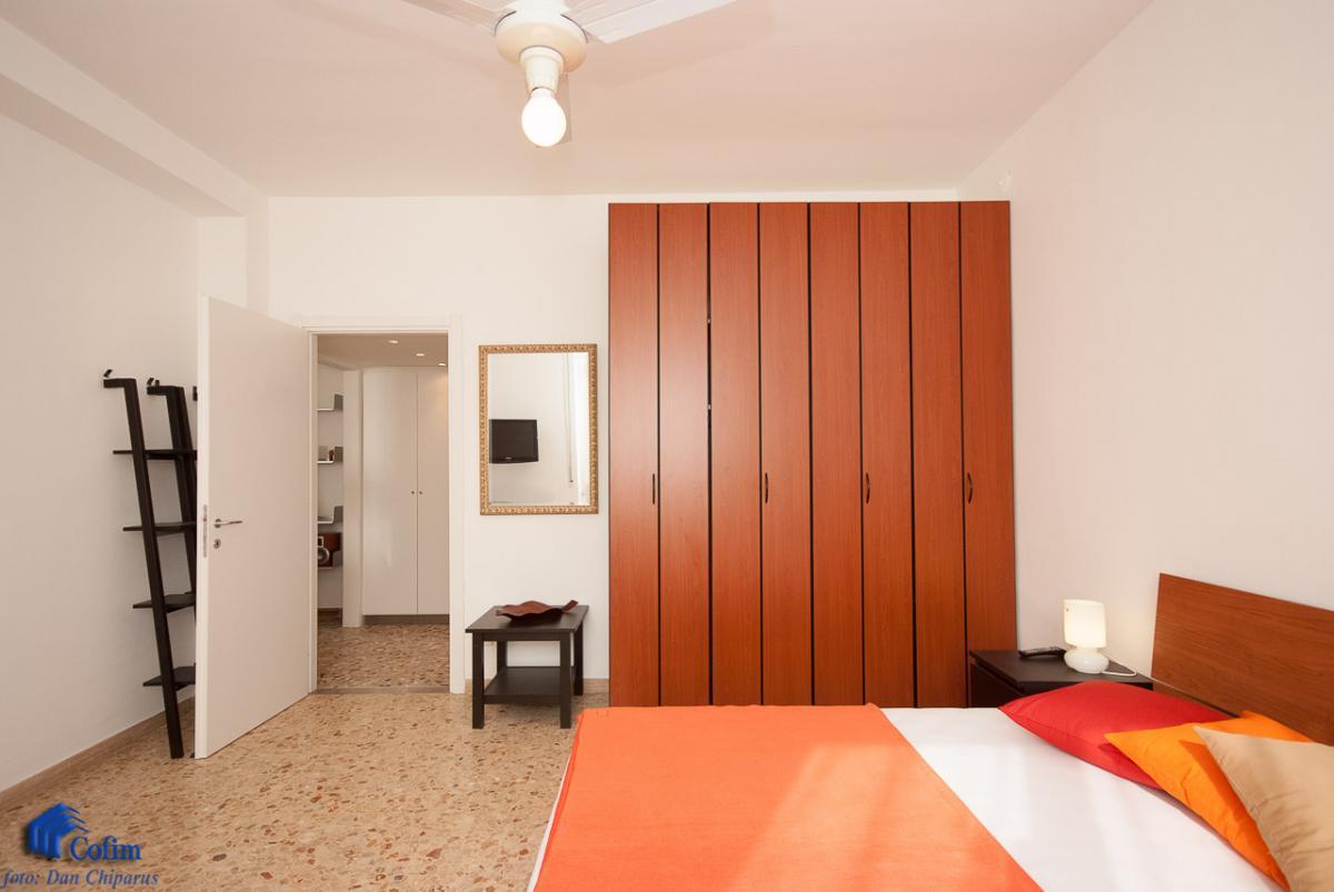 Villa singola suddivisa in 4 appartamenti  Canzo (Peschiera Borromeo) Vendita in Esclusiva - 20