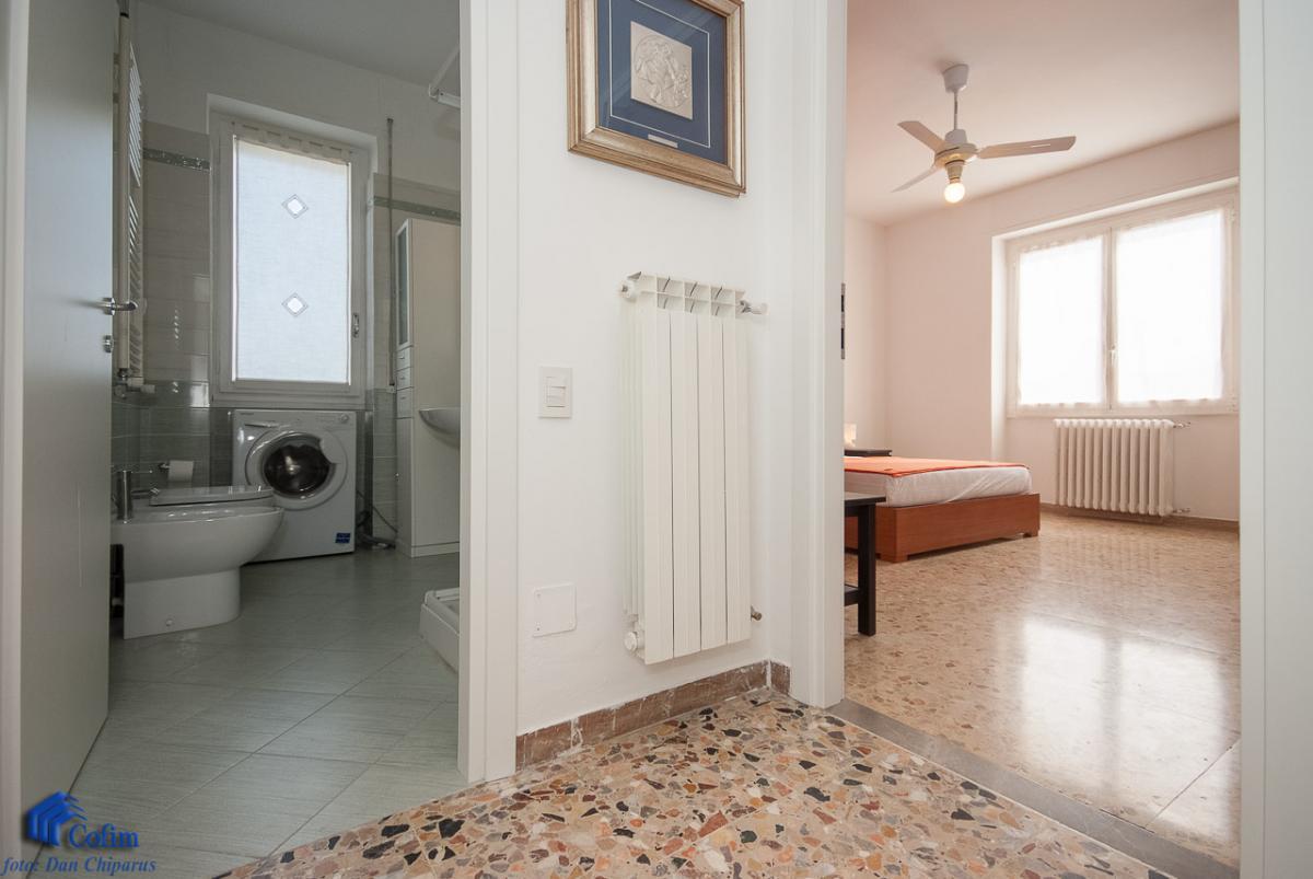 Villa singola suddivisa in 4 appartamenti  Canzo (Peschiera Borromeo) Vendita in Esclusiva - 23