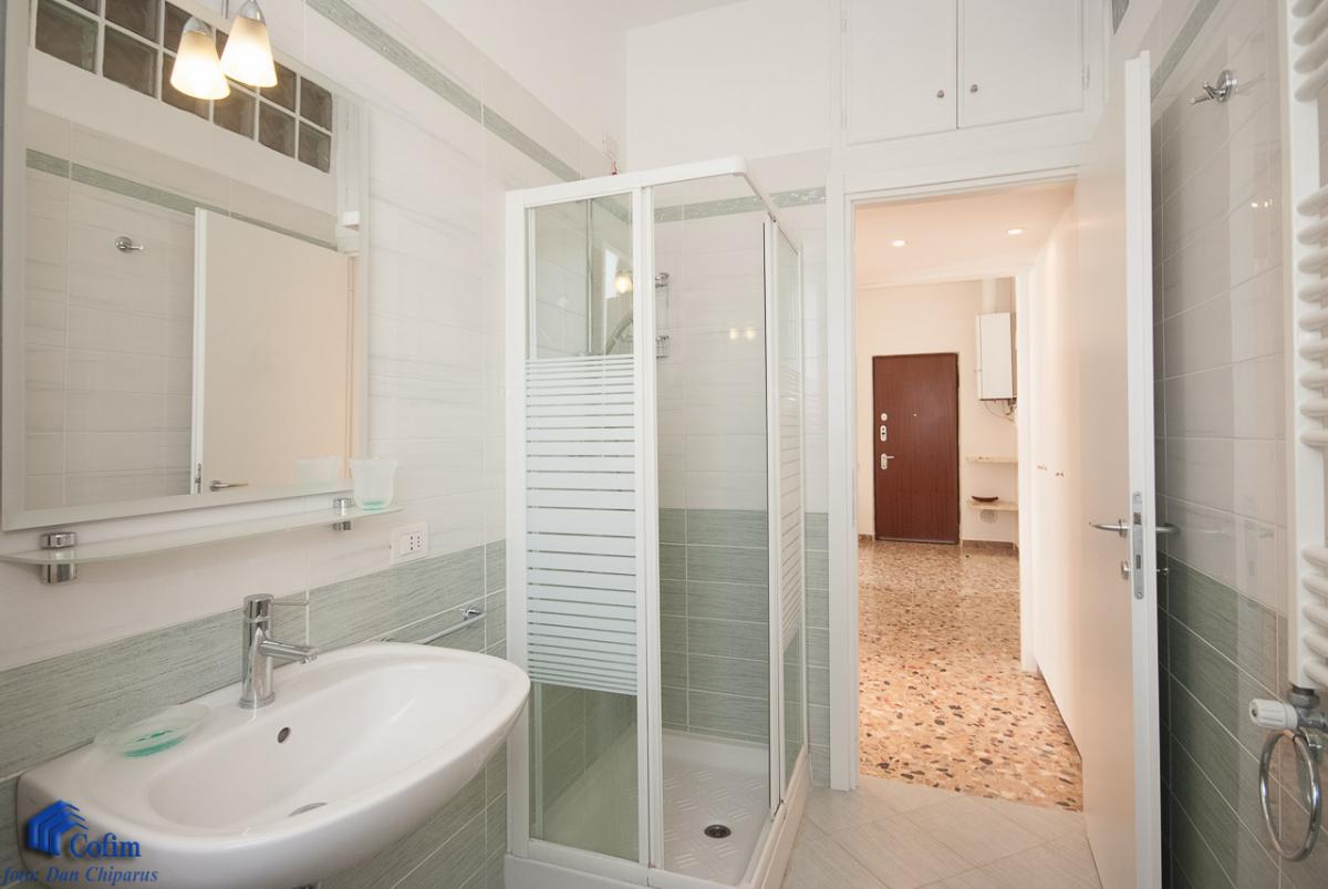 Villa singola suddivisa in 4 appartamenti  Canzo (Peschiera Borromeo) Vendita in Esclusiva - 24