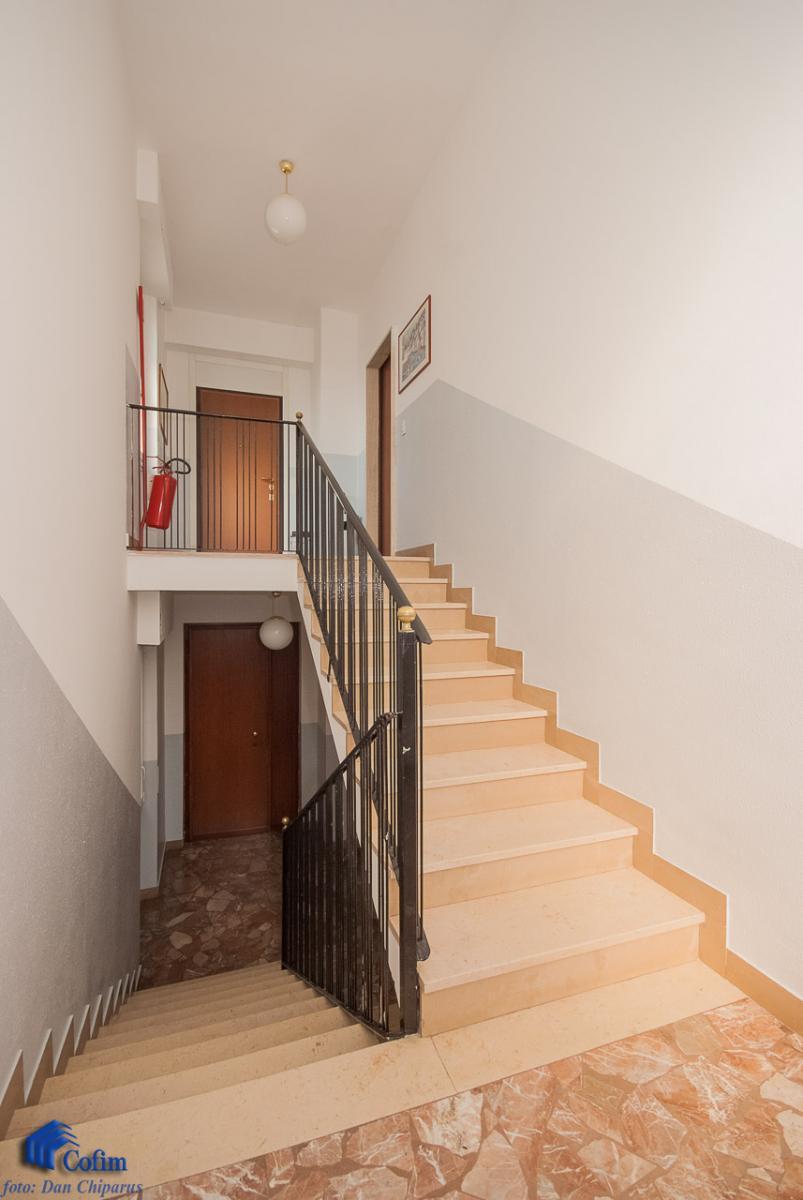Villa singola suddivisa in 4 appartamenti  Canzo (Peschiera Borromeo) Vendita in Esclusiva - 26