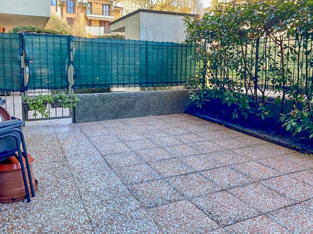 Trilocale con giardino privato  Zelo Buon Persico Vendita in Esclusiva - 6
