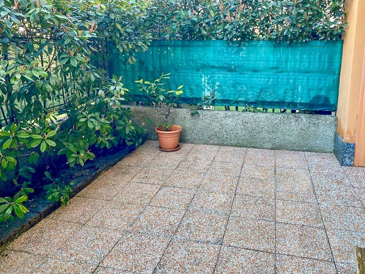 Trilocale con giardino privato  Zelo Buon Persico Vendita in Esclusiva - 2