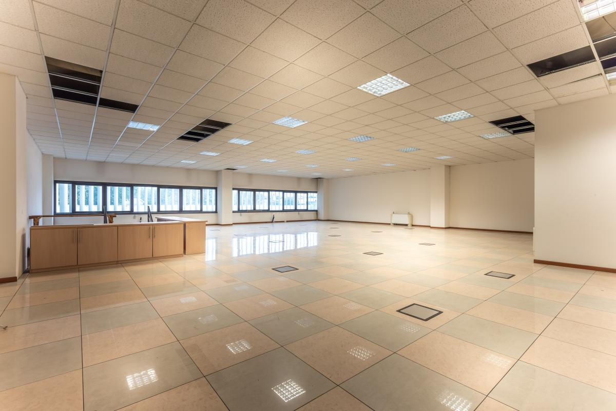 Capannone + Uffici ristrutturati  Segrate (Segrate) Affitto in Esclusiva - 5