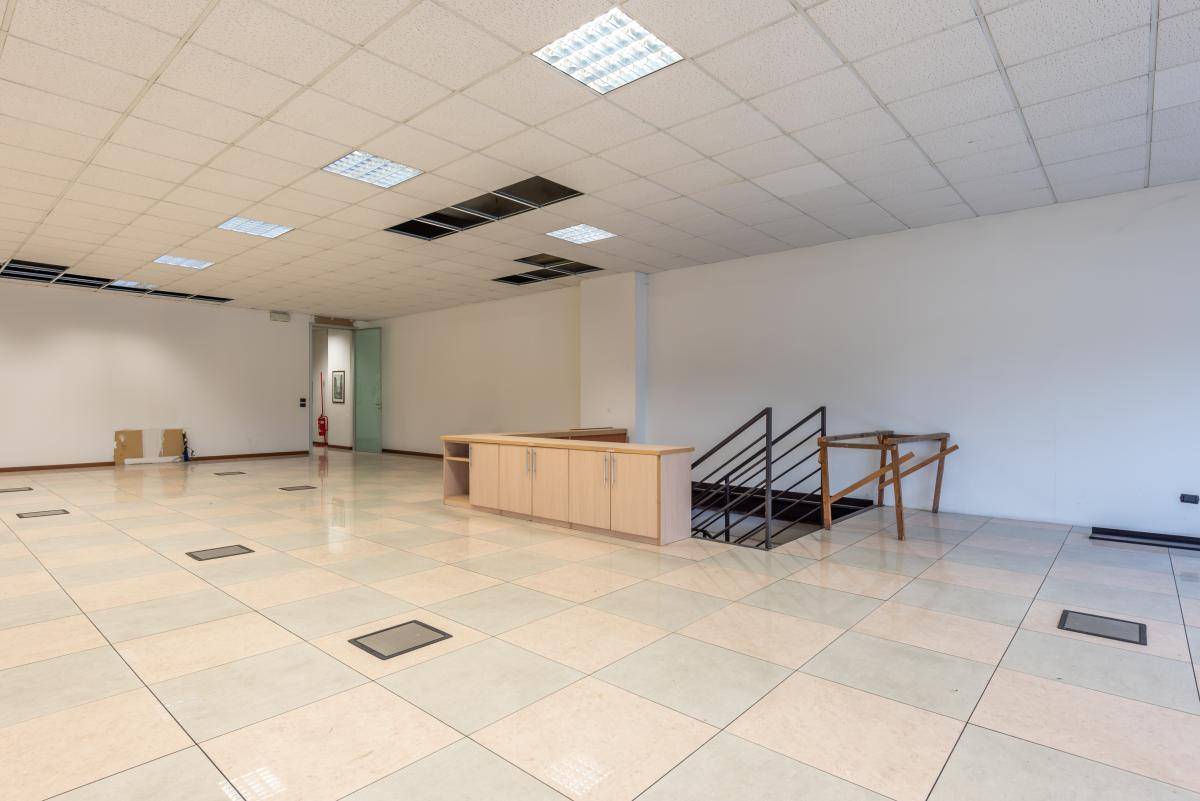 Capannone + Uffici ristrutturati  Segrate (Segrate) Affitto in Esclusiva - 6