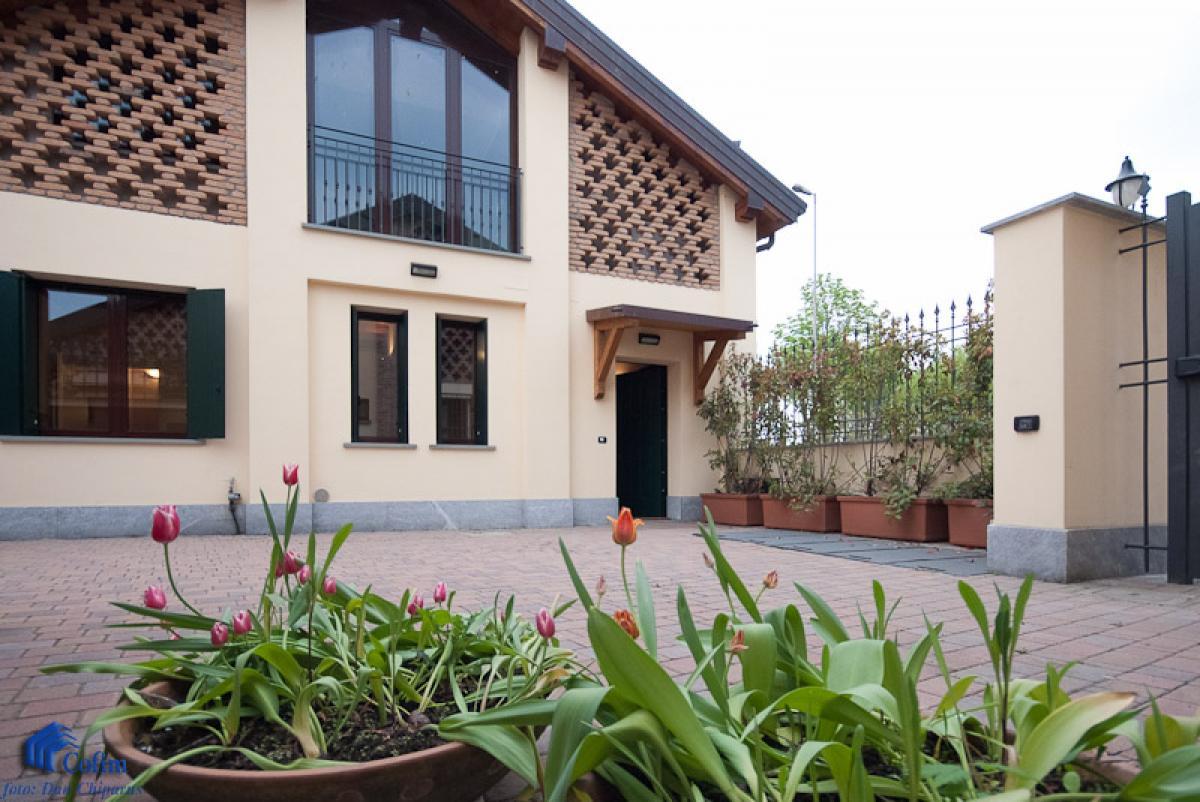 Trilocale esclusivo e di grande fascino  Residenza Longhignana (Peschiera Borromeo) Affitto in Esclusiva - 11
