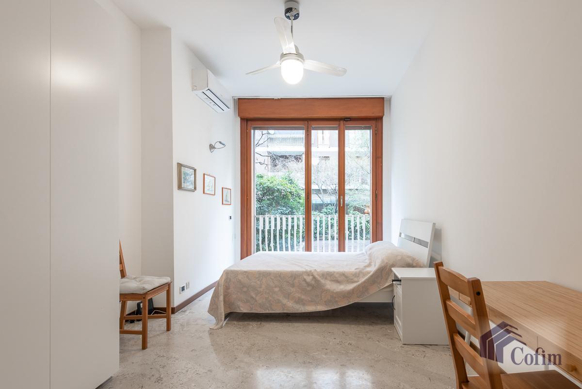 Trilocale Milano (Sempione) Affitto in Esclusiva - 5