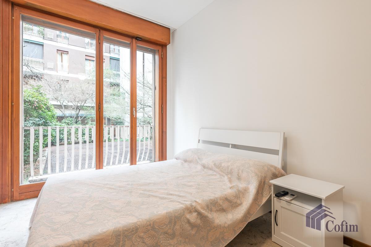 Trilocale Milano (Sempione) Affitto in Esclusiva - 17