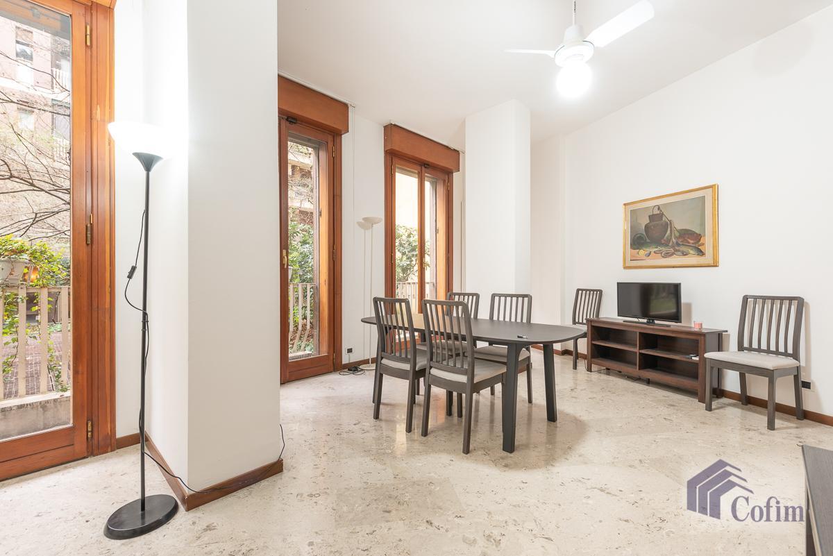 Trilocale Milano (Sempione) Affitto in Esclusiva - 12