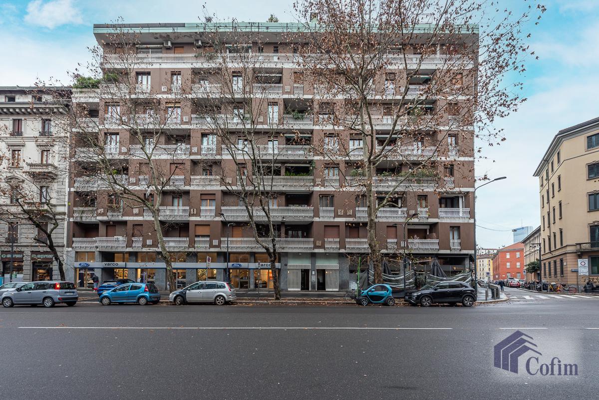 Trilocale Milano (Sempione) - in Affitto
