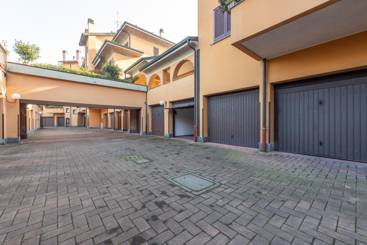 Box/Garage immediatamente disponibile  Bettola (Peschiera Borromeo) Affitto in Esclusiva - 5