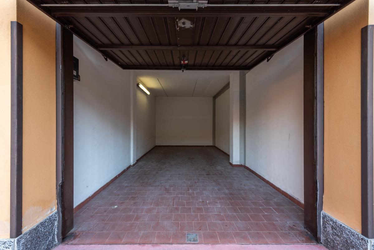 Box/Garage immediatamente disponibile  Bettola (Peschiera Borromeo) Affitto in Esclusiva - 3