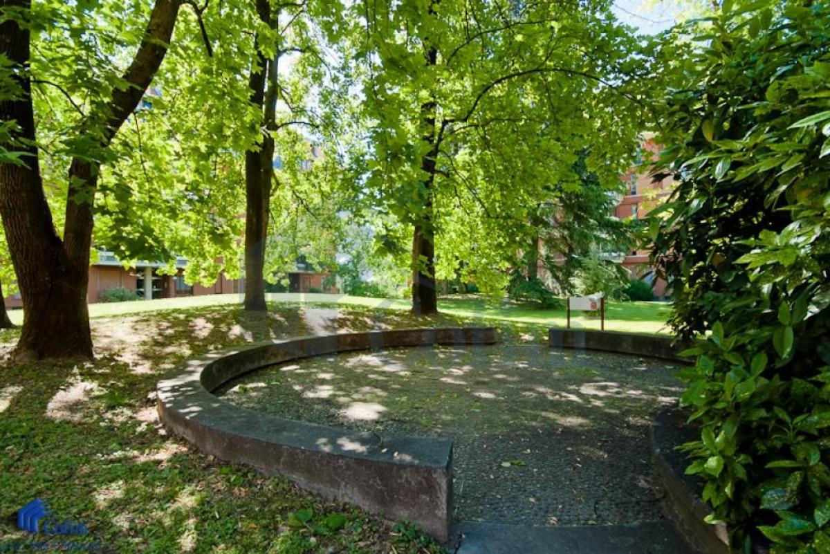 Bilocale arredato al secondo piano  Milano 2 (Segrate) Affitto in Esclusiva - 20