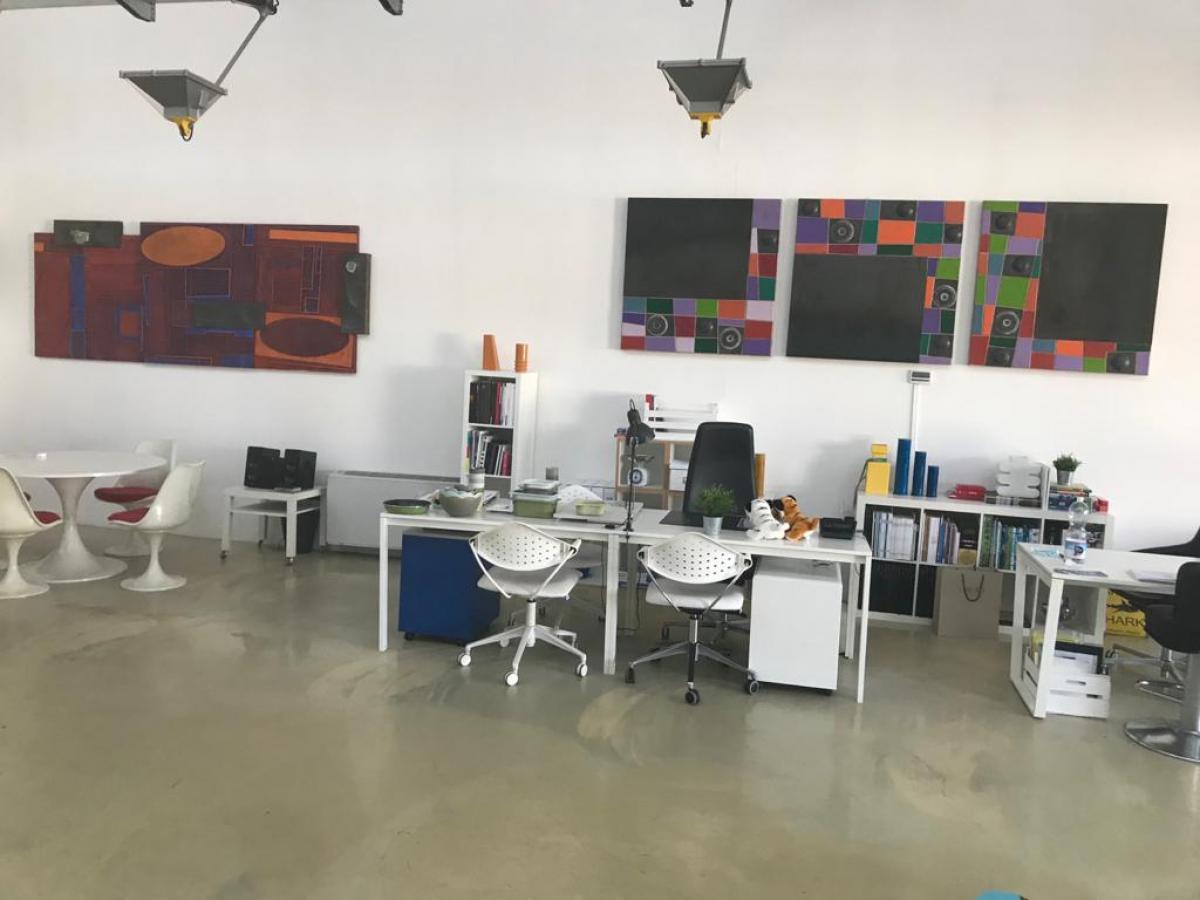 Ufficio ristrutturato  Milano (Milano Forlanini) in Affitto - 22