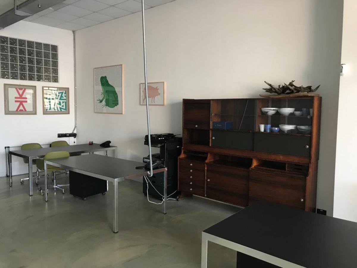 Ufficio ristrutturato  Milano (Milano Forlanini) in Affitto - 8
