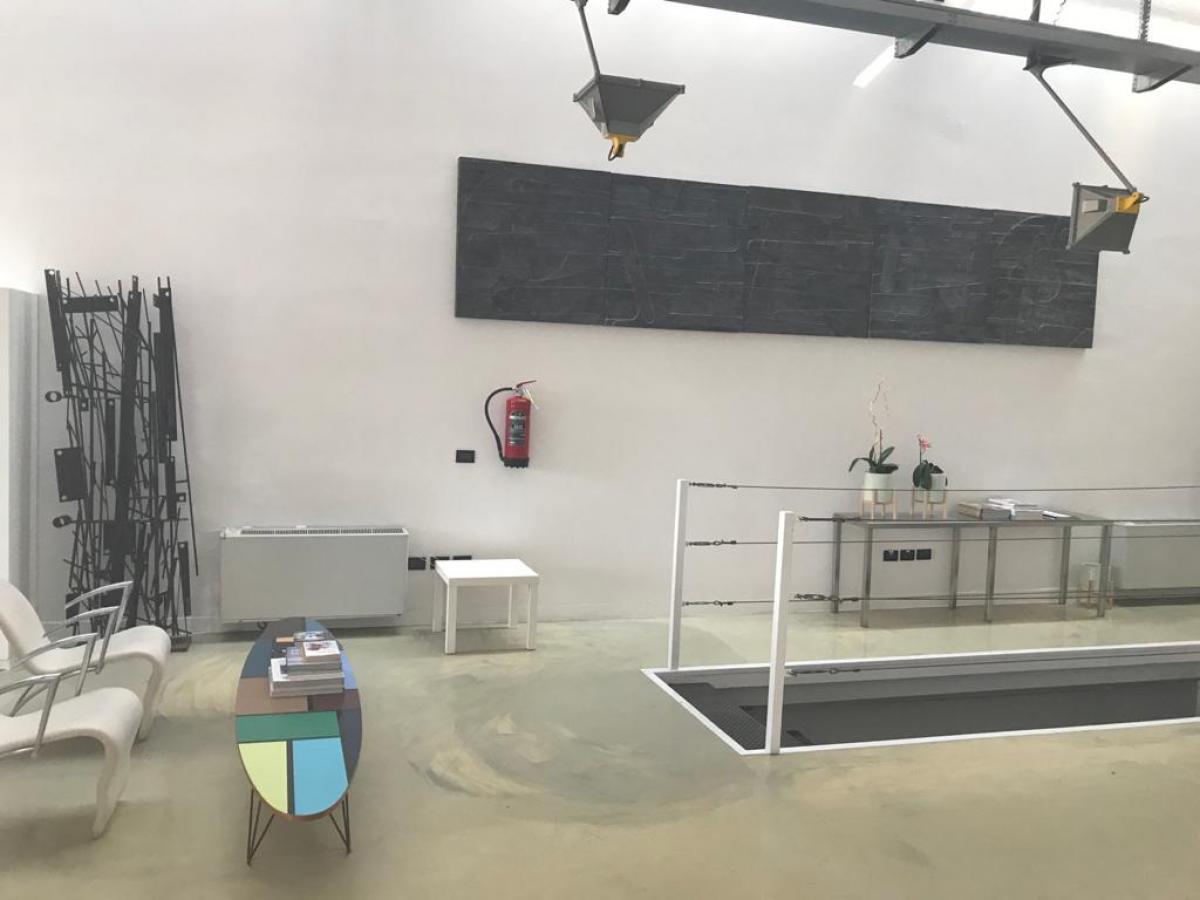 Ufficio ristrutturato  Milano (Milano Forlanini) in Affitto - 18