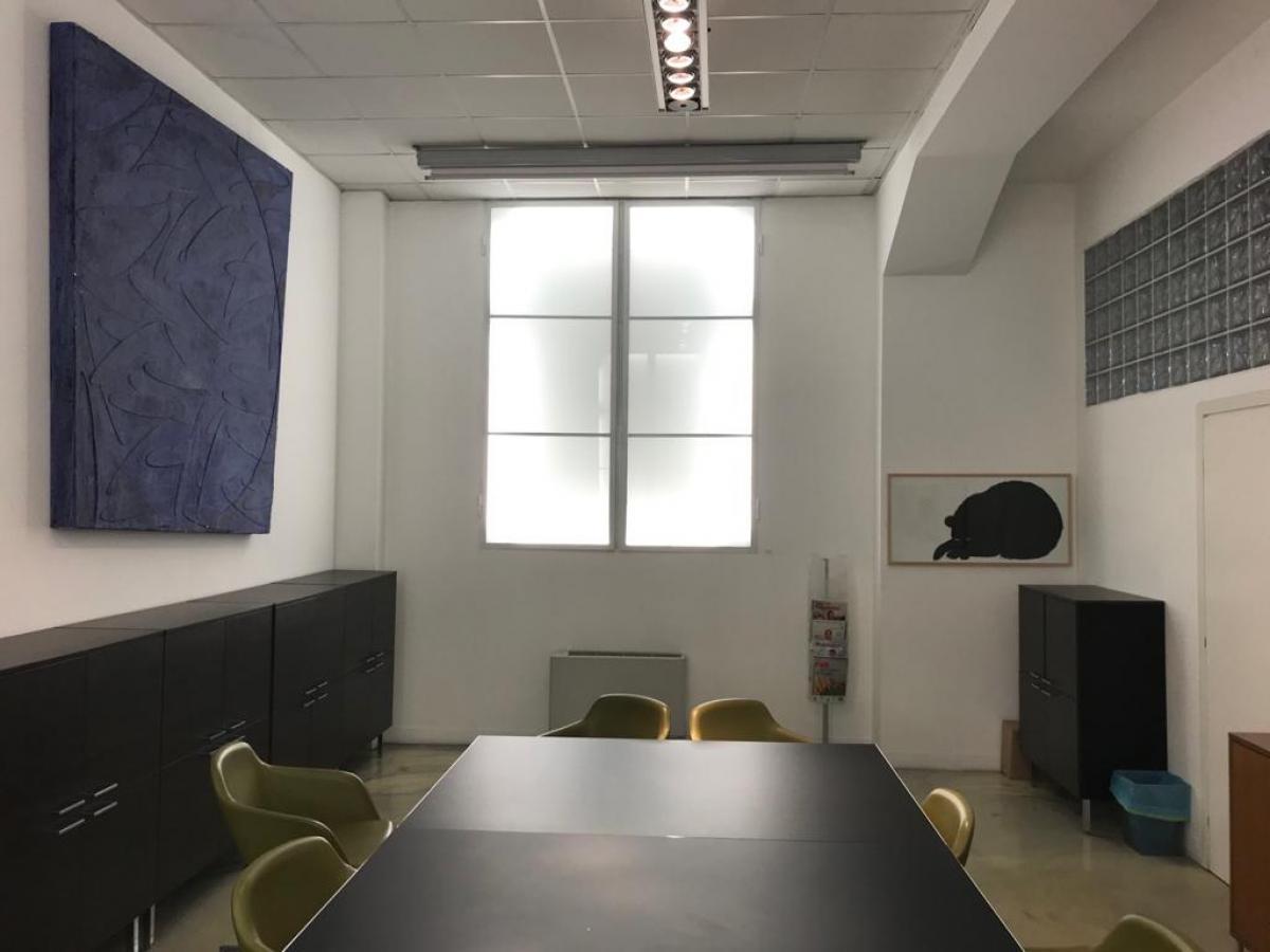 Ufficio ristrutturato  Milano (Milano Forlanini) in Affitto - 9