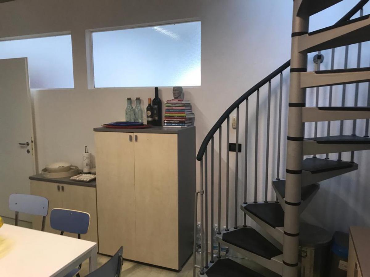 Ufficio ristrutturato  Milano (Milano Forlanini) in Affitto - 32