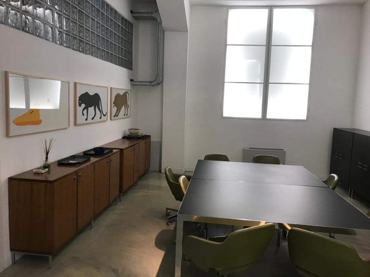Ufficio ristrutturato  Milano (Milano Forlanini) in Affitto - 12