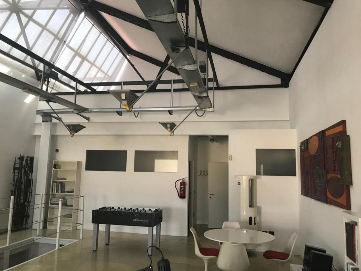 Ufficio ristrutturato  Milano (Milano Forlanini) in Affitto - 17