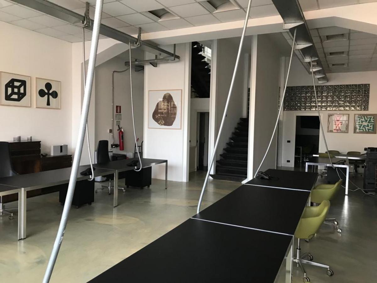 Ufficio ristrutturato  Milano (Milano Forlanini) in Affitto - 5