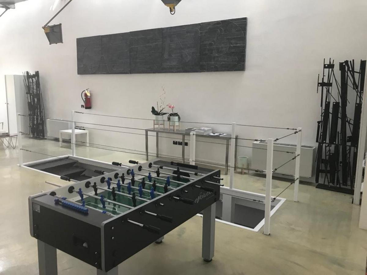 Ufficio ristrutturato  Milano (Milano Forlanini) in Affitto - 15