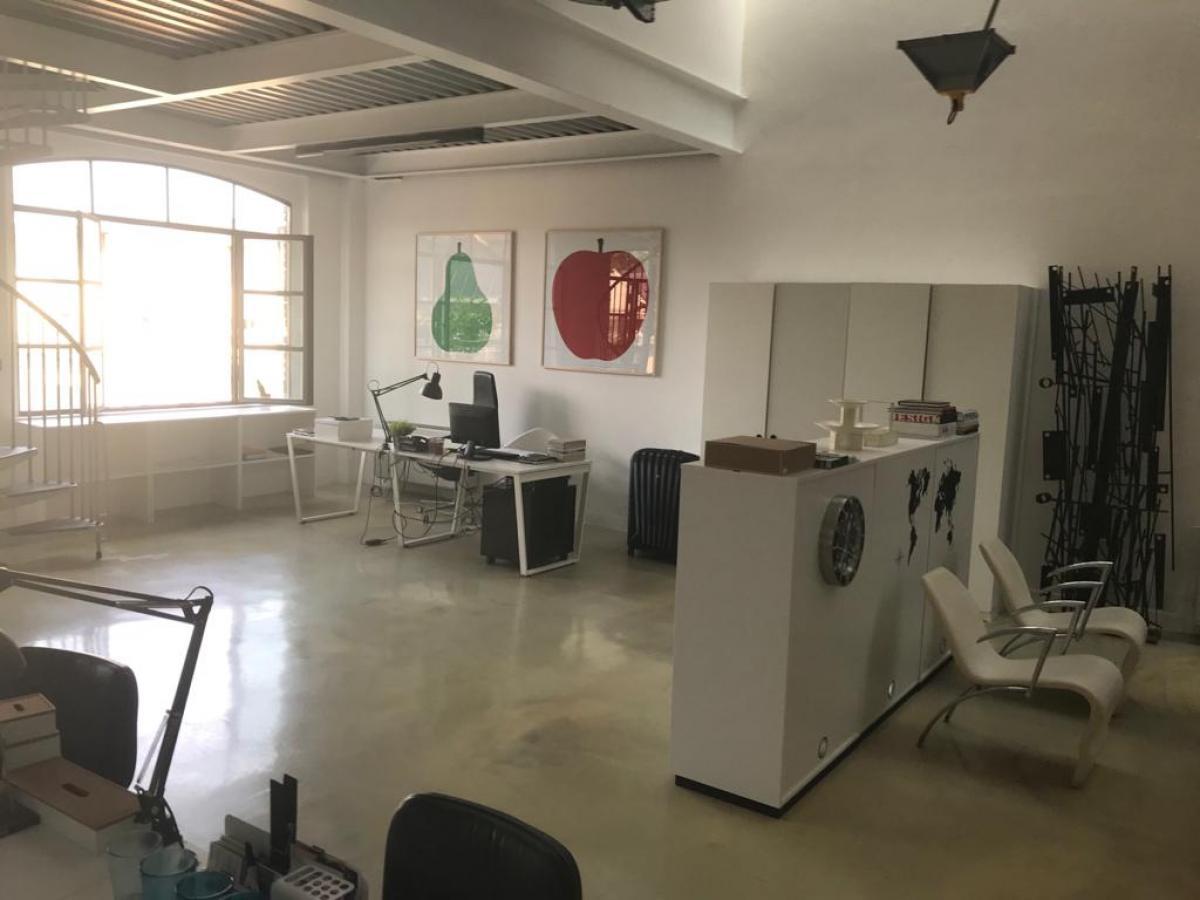 Ufficio ristrutturato  Milano (Milano Forlanini) in Affitto - 23