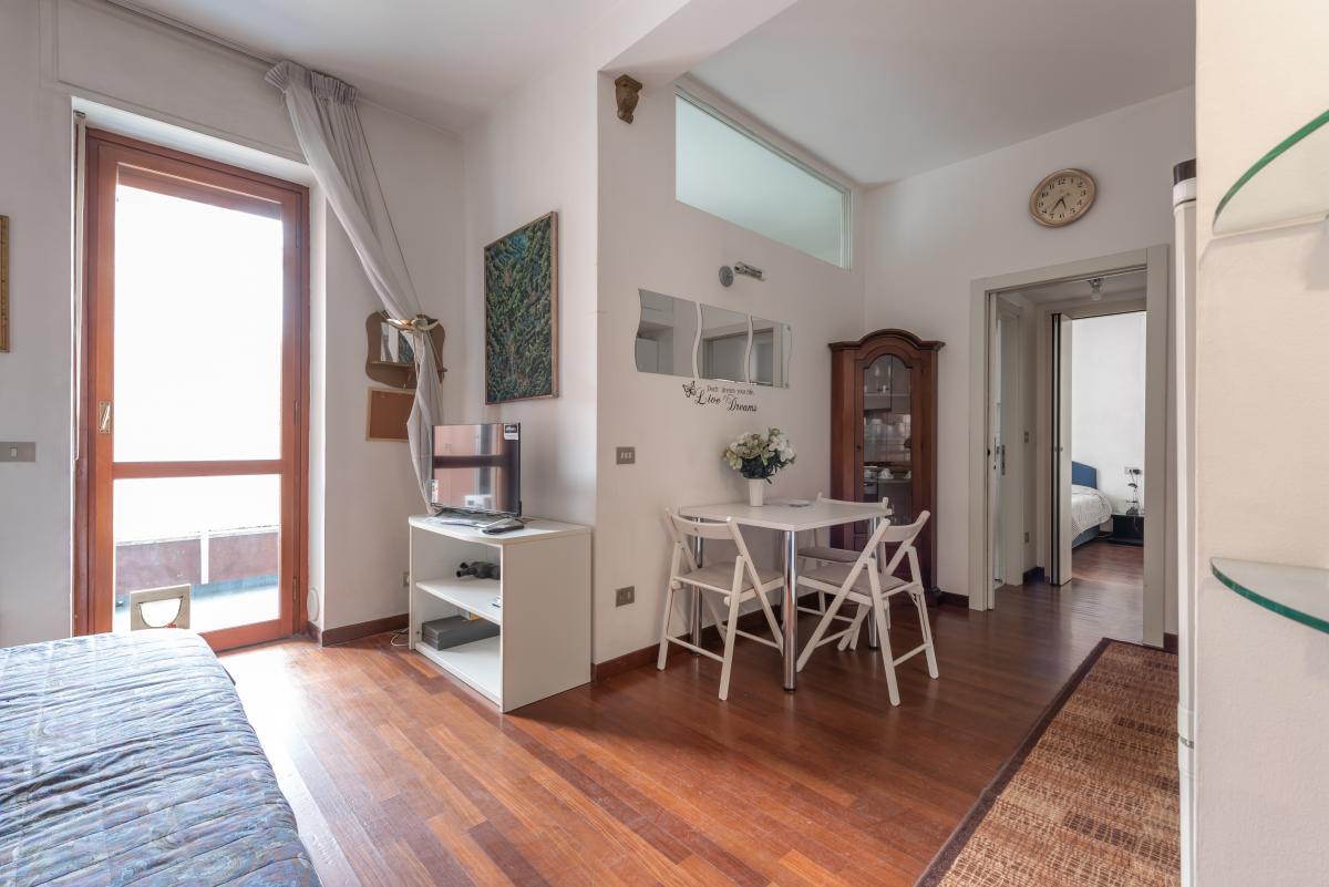 Bilocale arredato al secondo piano  Milano 2 (Segrate) Affitto in Esclusiva - 5