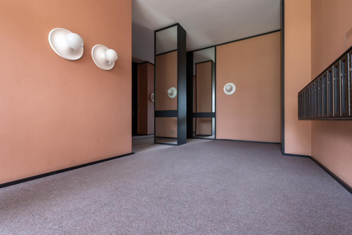 Bilocale arredato al secondo piano  Milano 2 (Segrate) Affitto in Esclusiva - 16