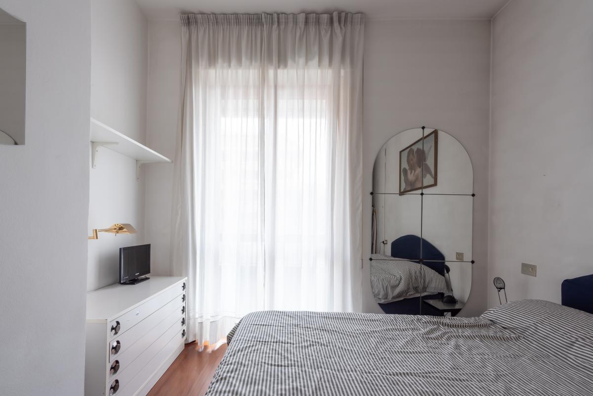 Bilocale arredato al secondo piano  Milano 2 (Segrate) Affitto in Esclusiva - 11