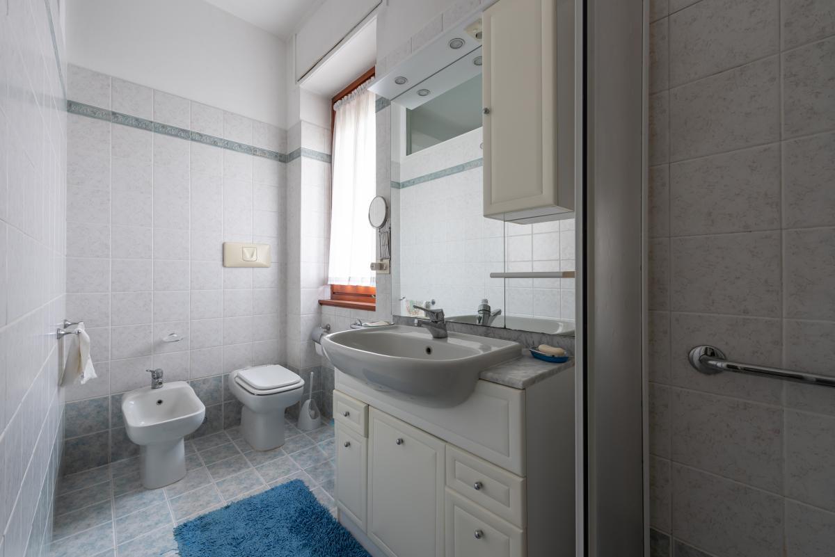Bilocale arredato al secondo piano  Milano 2 (Segrate) Affitto in Esclusiva - 14