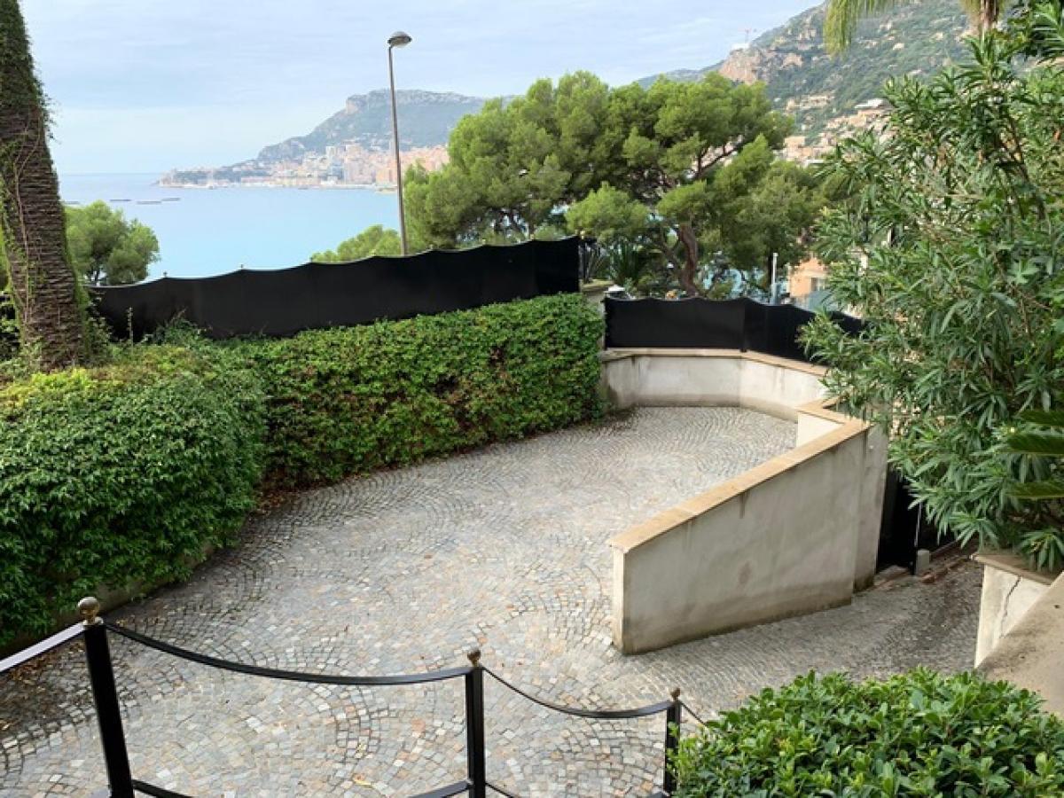 Villa singola vista mare a Roquebrune-Cap-Martin   in Vendita - 18