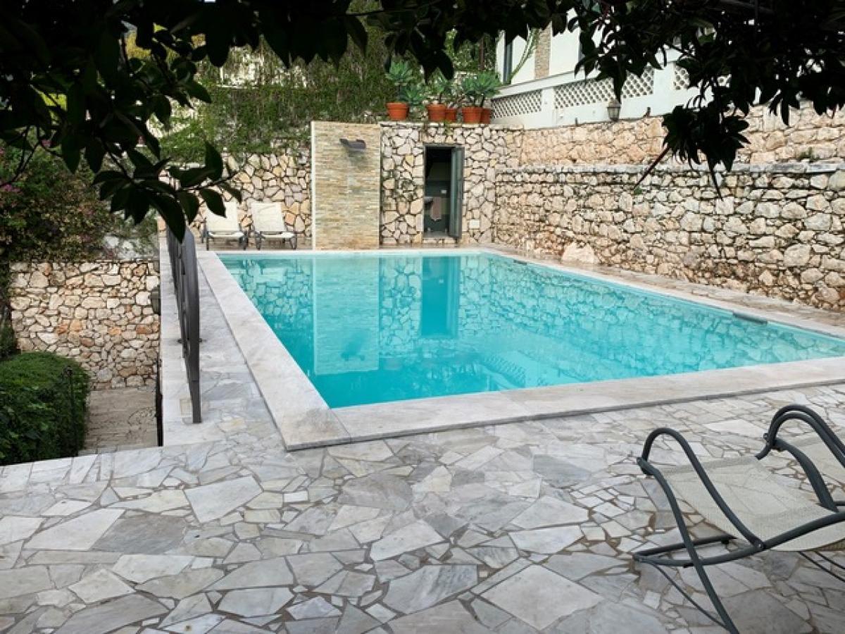 Villa singola vista mare a Roquebrune-Cap-Martin   in Vendita - 15
