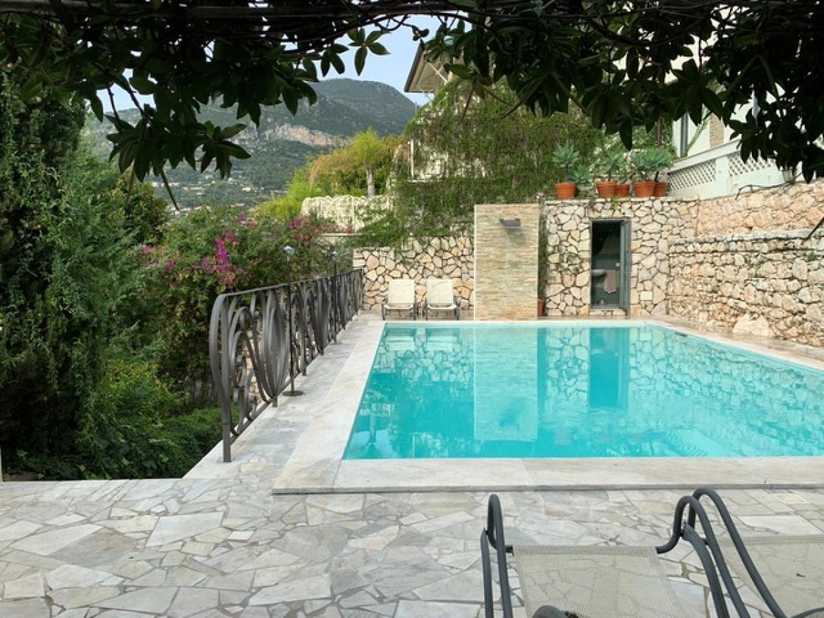 Villa singola vista mare a Roquebrune-Cap-Martin   in Vendita - 16