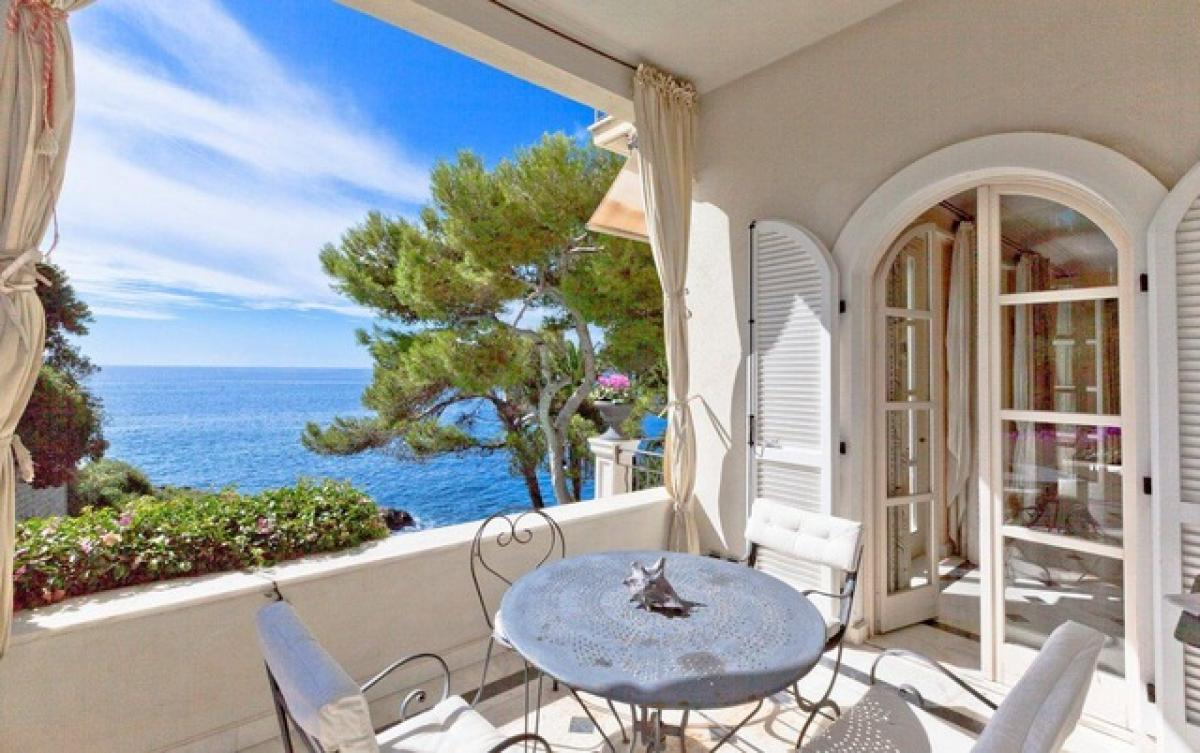 Villa singola di lusso a Cap D'Ail   in Vendita - 10