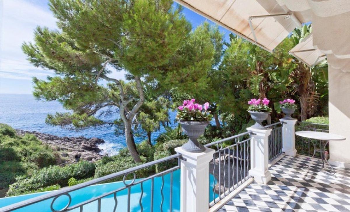 Villa singola di lusso a Cap D'Ail   in Vendita - 6