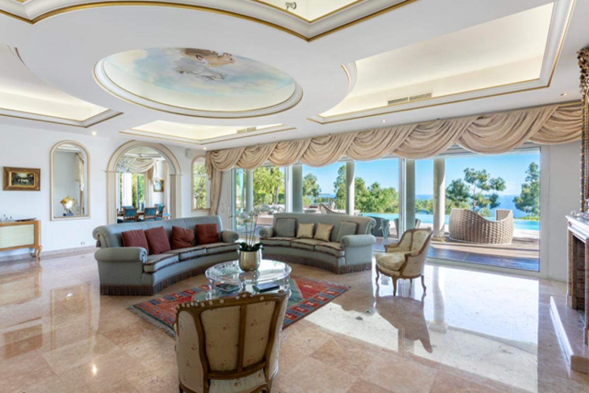 Villa singola prestigiosa a Cannes   in Vendita - 2