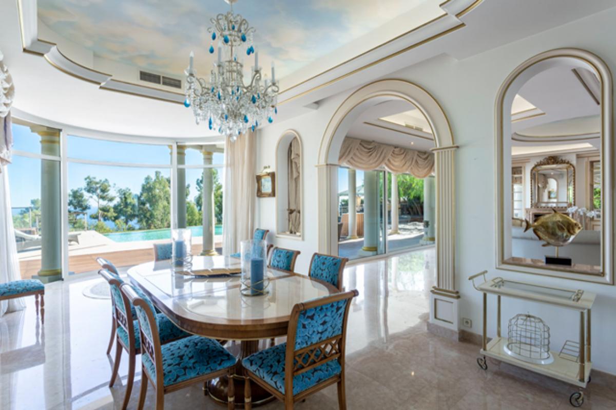 Villa singola prestigiosa a Cannes   in Vendita - 3
