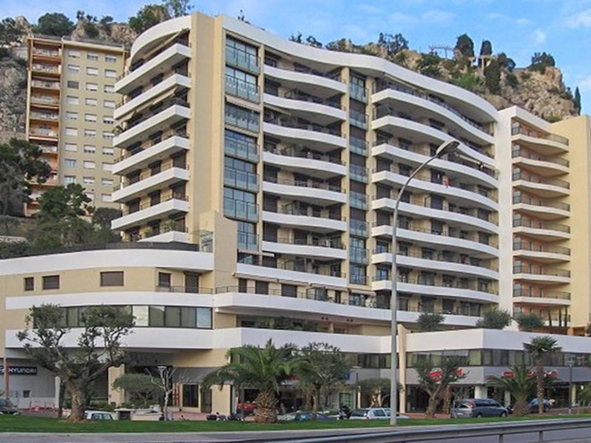 Trilocale con vista mare a Monaco  Montecarlo in Vendita - 7