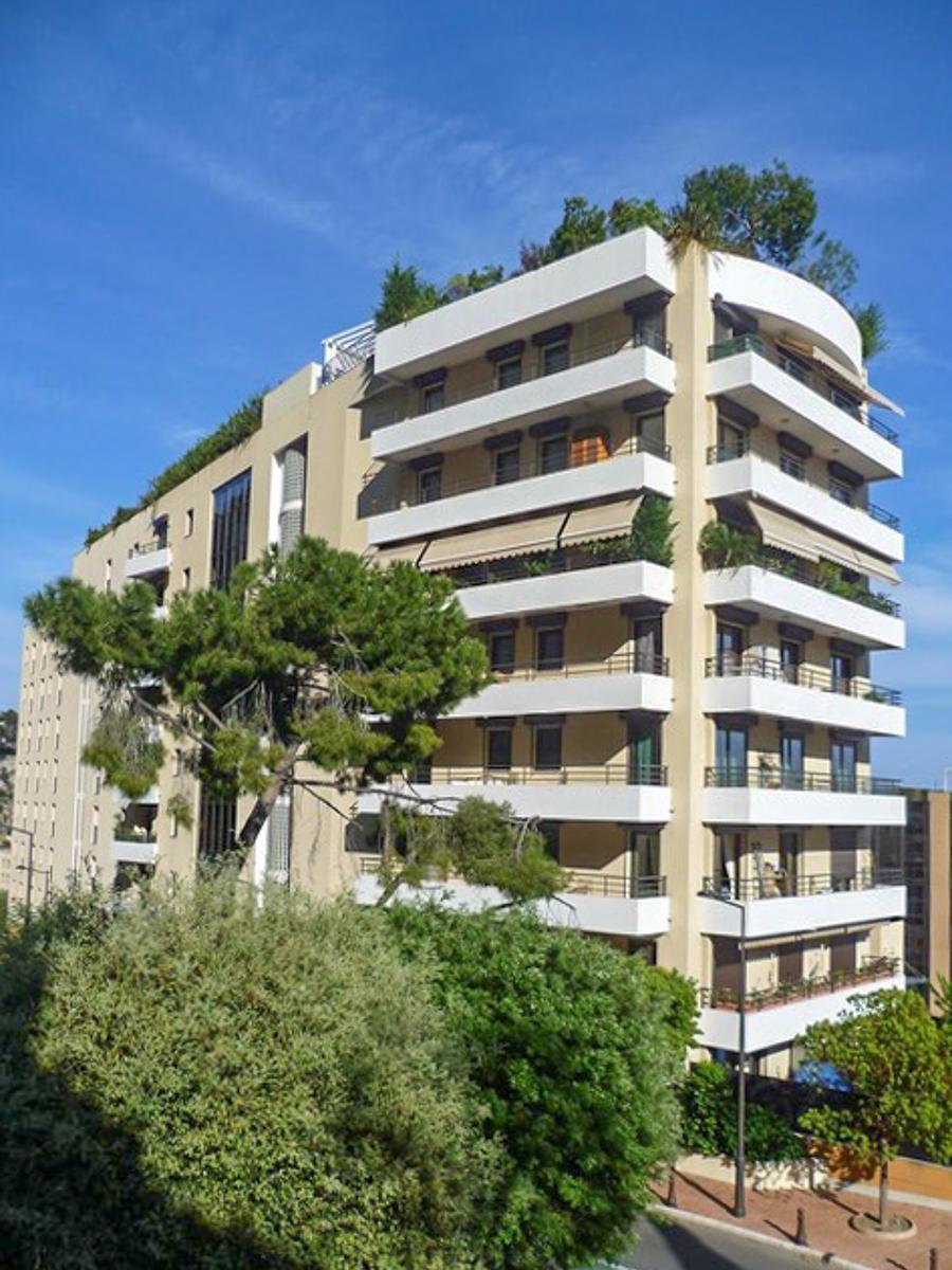 Trilocale con vista mare a Monaco  Montecarlo in Vendita - 8