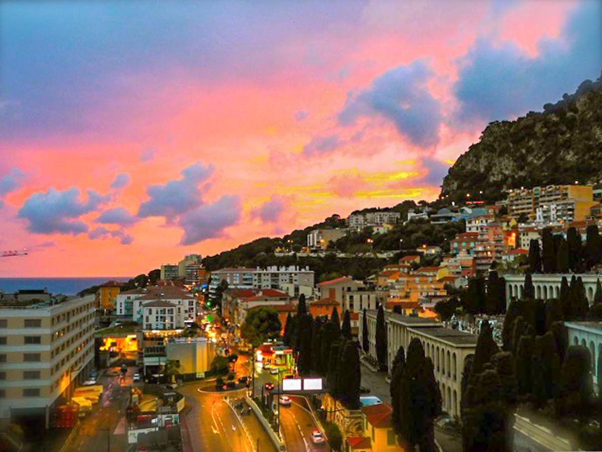 Trilocale con vista mare a Monaco  Montecarlo in Vendita - 1