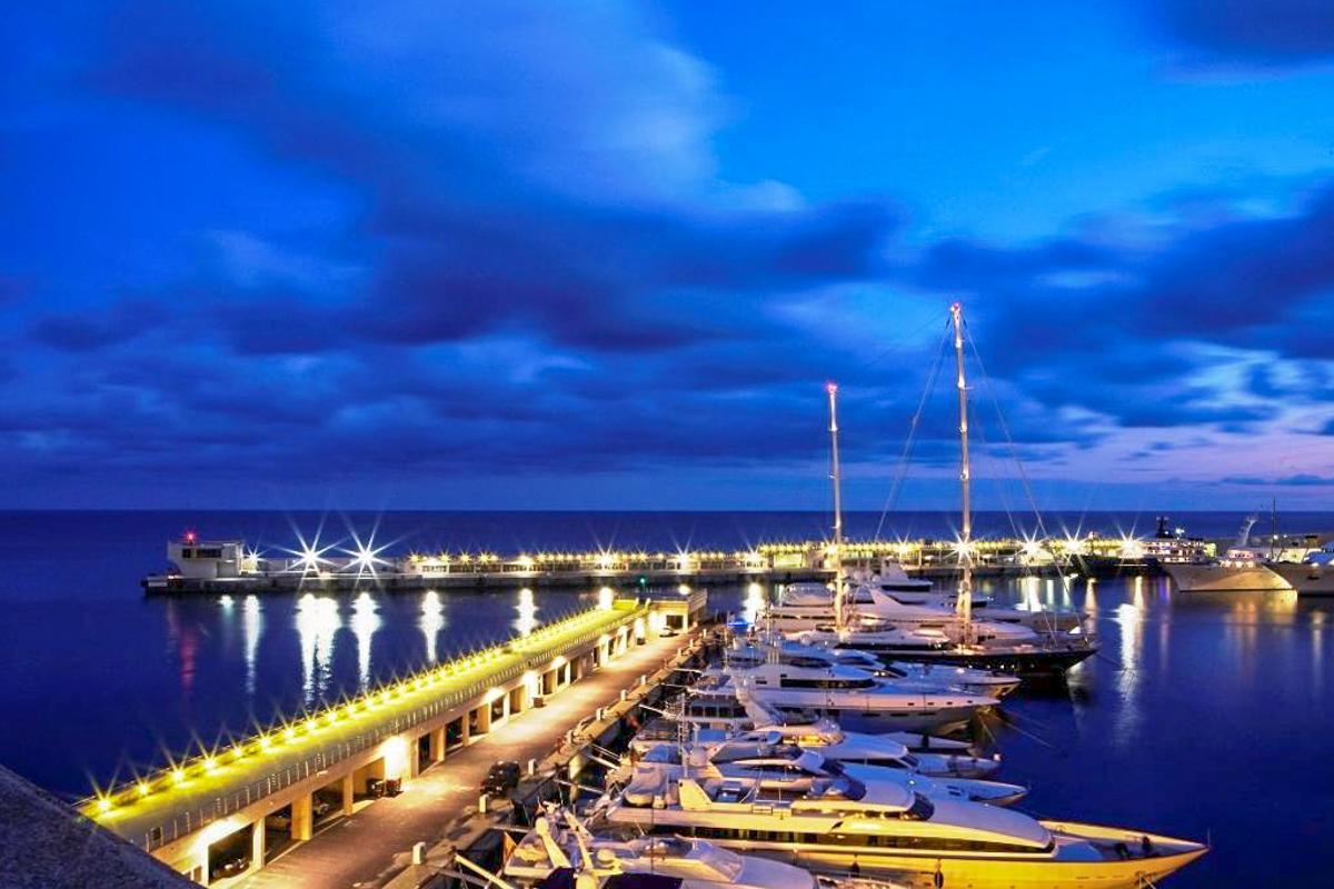 Trilocale ampio con vista mare a Monaco  Montecarlo in Vendita - 7
